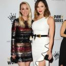 Katharine McPhee – James Paw 007 Ties and Tails Gala in Beverly Hills - 454 x 763