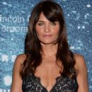 Helena Christensen Womens Leadership Award Honoring Stella McCartney In Nyc