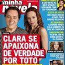 Mariana Ximenes and Tony Ramos - 454 x 599