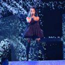 Ariana Grande – Performs at Billboard Music Awards 2018 in Las Vegas - 454 x 303