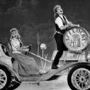 Wildcat 1960 Broadway Musical Starring Lucille Ball, Paula Stewart.