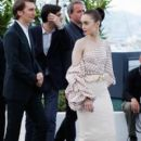 Lily Collins  : 'Okja' Photocall - The 70th Annual Cannes Film Festival