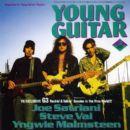 Yngwie Malmsteen, Steve Vai & Joe Satriani