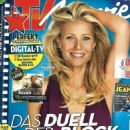Gwyneth Paltrow - TV Movie Magazine Cover [Austria] (10 June 2017)