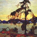 Art by Tom Thomson - 400 x 361
