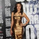 Moran Atias - World Music Awards 2010 At The Sporting Club On May 18, 2010 In Monte Carlo, Monaco