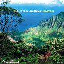 Santo & Johnny - Hawaii