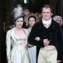 Rory Kinnear and Michelle Ryan