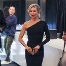 Renee Zellweger – 'Judy' Premiere in Melbourne - 454 x 775