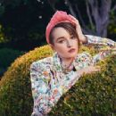 Kaitlyn Dever – Watch Magazine (May/June 2020) adds - 454 x 340
