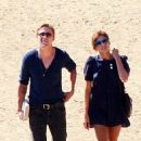 Ryan Gosling & Eva Mendes' Weekend Hiking Date