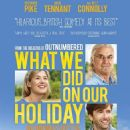What We Did on Our Holiday (2014) - 454 x 674