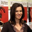 "Jan 29 2008 - Presents ""Katarina Witt - My Farewell Tour"" In Bremen, Germany"