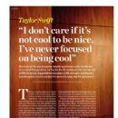 Taylor Swift – Psychologies UK Magazine (June 2018)