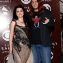 Amy Lee and Shaun Morgan - 454 x 681