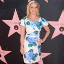 Reese Witherspoon – Eva Longoria Hollywood Walk Of Fame Ceremony in Beverly Hills - 454 x 672