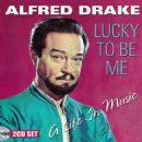 Alfred Drake Broadway Musical Theatre Mega Star - 454 x 454