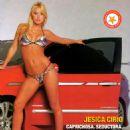 Jessica Cirio In Pisteros Magazine