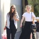 Amber Heard – Out in Echo Park