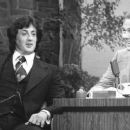 Sylvester Stallone On The Tonight Show - 454 x 256
