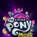 My Little Pony: The Movie (2017) - 454 x 691