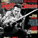 The Clash - Rolling Stone Magazine Cover [Argentina] Magazine Cover [Argentina] (1 July 2011)