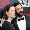 Rebecca Hall – 'The Plot Against America' Premiere in New York - 454 x 303