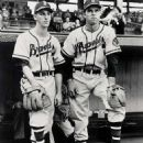 Warren Spahn & Johnny Sain