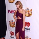 Taylor Swift Z100s Jingle Ball 2014 In Nyc