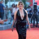 Emmanuelle Seigner – J'Accuse Premiere at 76th Venice Film Festival - 454 x 681