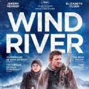Wind River (2017) - 454 x 607