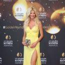 Victoria Silvstedt – 2018 Monte Carlo Television Festival Closing Ceremony - 454 x 681