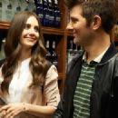 Adam Scott and Alison Brie