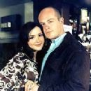 Martine McCutcheon and Ross Kemp