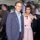 Heath Ledger and Shannyn Sossamon - 261 x 400