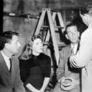 Bobby Troup, Julie London & Jose Ferrer