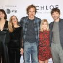 Katherine Waterston – 'State Like Sleep' Premiere at 2018 Tribeca Film Festival in New York - 454 x 303
