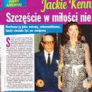 Jacqueline Kennedy - Nostalgia Magazine Pictorial [Poland] (March 2017) - 454 x 642