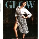 Stamatina Tsimtsili - Glow! Magazine Cover [Greece] (February 2016)