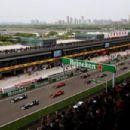 Chinese GP 2019 - 454 x 303