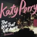 The One That Got Away (Acoustic) - Katy Perry