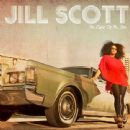 Jill Scott Album - The Light Of The Sun