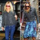 Gwyneth VS Sarah Jessica