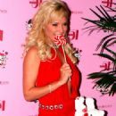 Bridget Marquardt Hosts A Valentine's Day Party At Studio 54 - The MGM Grand Hotel And Casino In Las Vegas 2009-02-15