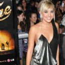 Kherington Payne - Premiere Of Metro-Goldwyn-Mayer Pictures' ''Fame'' At The Grove, Pacific Theatres On September 23, 2009 In Los Angeles, California
