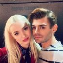 Garrett Clayton and Dove Cameron - 454 x 455