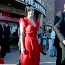 Dita Von Teese - Attends An Event For The Film