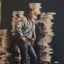 Jean-Paul Belmondo - Film Magazine Pictorial [Poland] (30 January 1983) - 454 x 677