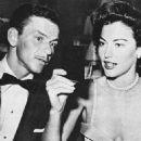 Frank Sinatra and Ava Gardner - 454 x 624