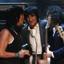 24th Annual Rock And Roll Hall Of Fame Induction Ceremony on April 4, 2009